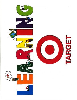 Learning Target Poster