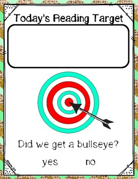 Learning Targets: Burlap and Mint