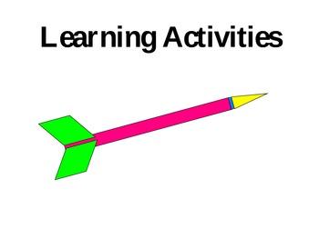 Learning Targets Presentation