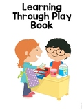 Learning Through Play Book