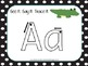 Learning Through the Alphabet 26 Weekly Activities