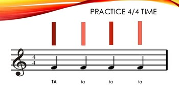 Learning Time Signatures