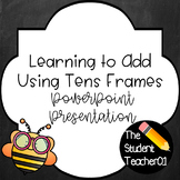 Learning To Add: PowerPoint & Lesson