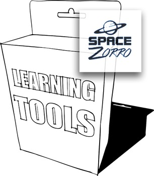 Learning Tools Image B&W