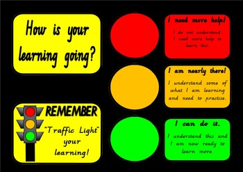 Learning Traffic Lights