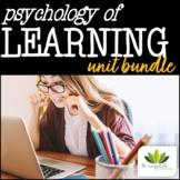 Learning *UNIT BUNDLE*