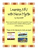 Learning /UR/ with Nurse Myrtle: Bossy R Phonics Pattern