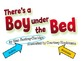 Learning Vocabulary through Reading:  There is a boy under the bed