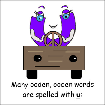 Phonic Intervention: Book Set 10 - Ooden, Ooden Wooden Car