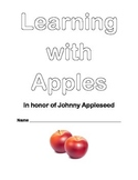 Learning With Apples Packet