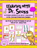 Dr. Seuss Learning Centers