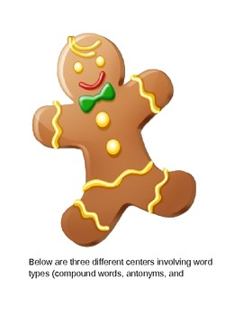 Learning With Gingerbread