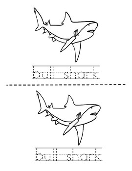 Learning With Sharks