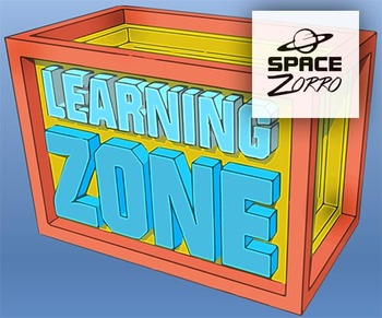 Learning Zone ( 4 images )