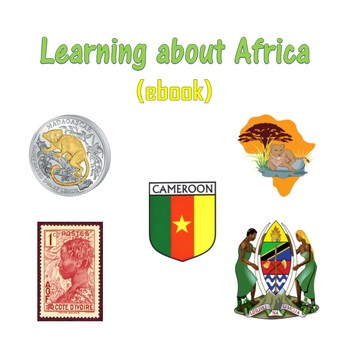 Learning about Africa (ebook)