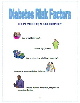 Learning about Diabetes