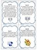 Learning about Hanukkah Scavenger Hunt