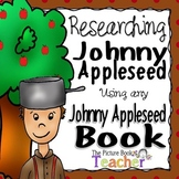Learning about Johnny Appleseed - Reading Skills & Strategies