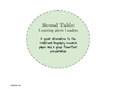 Learning about Leaders Round Table Discussion