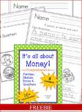 Learning about Money! FREEBIE - Print and Go