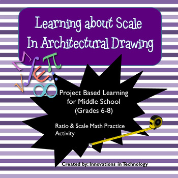 Learning about Scale in Architecture