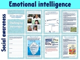 Emotional intelligence - Social awareness: Challenging stereotypes