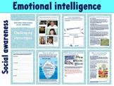 Emotional intelligence - Social awareness: Challenging ste