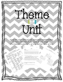 Learning and Writing About Theme Unit