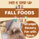 Food Science - Fall Food and Spices