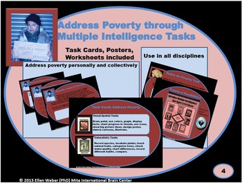 Learning from Inside a Brain on Poverty - Lessons from a Black Leader