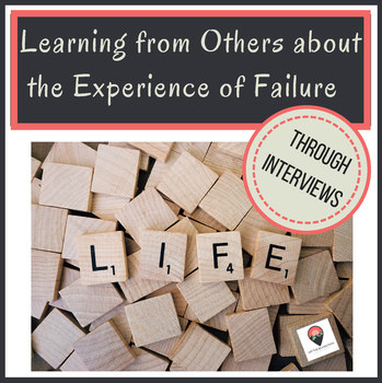 Learning from Others about the Experience of Failure