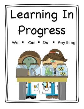 Learning in Progress