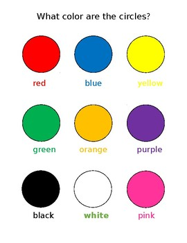 Learning pack preschool colors positions shapes etc...