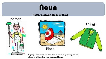 Learning proper nouns vs. common nouns with activity