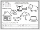 Learning the Alphabet - A Simple Alphabet Worksheet