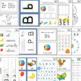 Learning the Alphabet - Letter Workbook BUNDLE {COLOR}