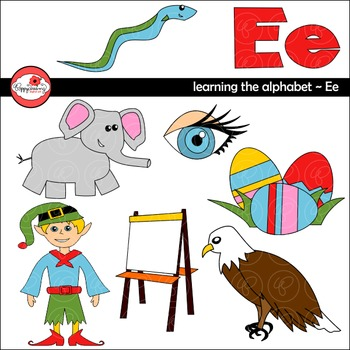 things that start with letter a clipart 19 learning the alphabet the letter e clipart by 518