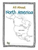 Learning the Continents - Facts, Puzzles, & Maps For All 7 Continents