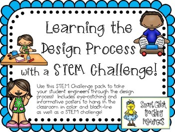 Learning the Design Cycle Process with a STEM Engineering Challenge
