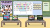 Learning the Keyboard in K-2