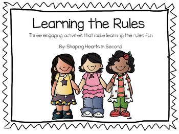 Learning the Rules