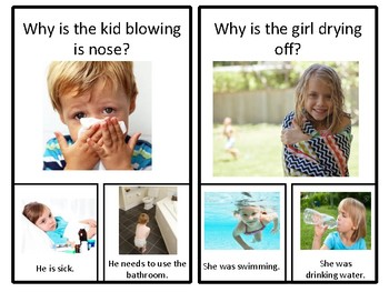 """Learning to Answer """"Why?"""" Questions"""