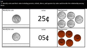 Learning to Count Coins