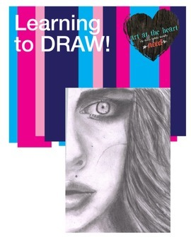 Learning to Draw- From Tones to Talent! (With VIDEO TUTORIAL)