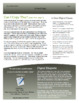 Learning to Learn Newsletter for Parents & Students - 7th Edition