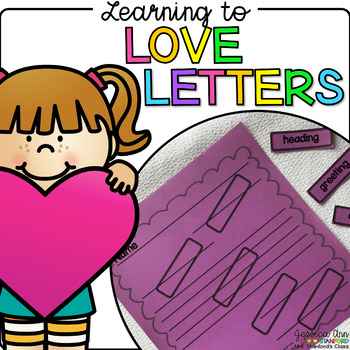 Learning to Love Letters