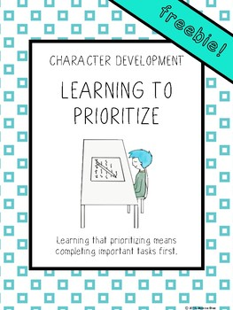 Learning to Prioritize