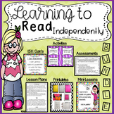 Reading Grade-Level Texts with Purpose, Accuracy, & Fluenc