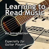 Learning to Read Music