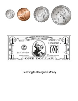 Learning to Recognize Money